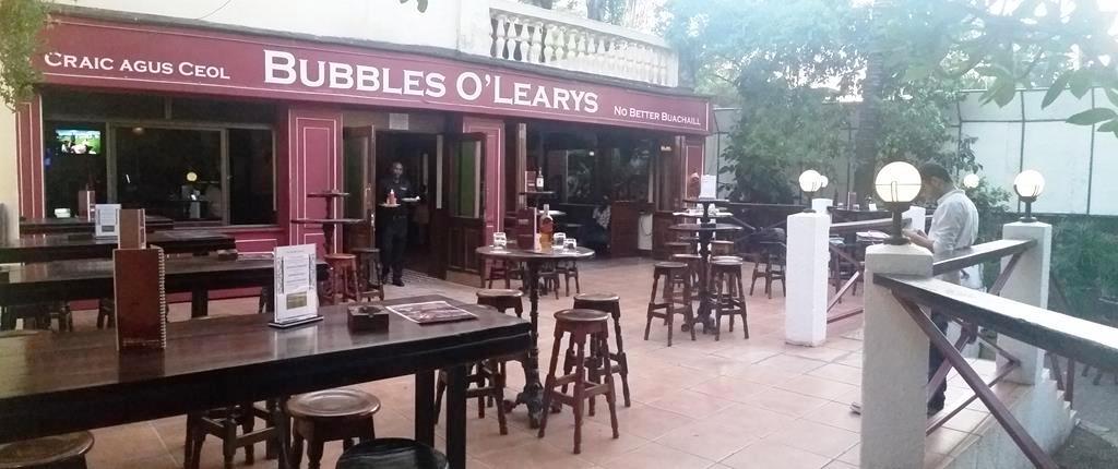Bubbles O Learys Uganda Tourism Center
