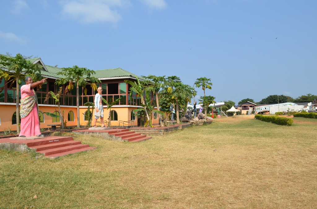 Best Restaurants In Entebbe Uganda