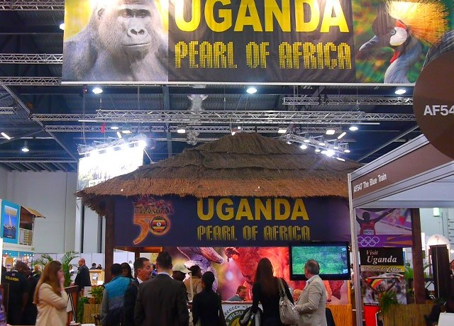 uganda-exebition-in-global-travel-industry-meet1