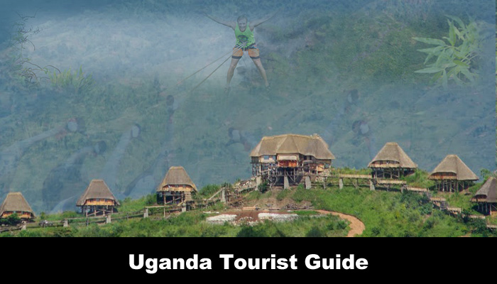 Uganda Tourism Center