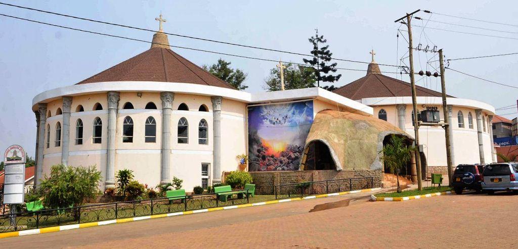 Image result for uganda martyrs
