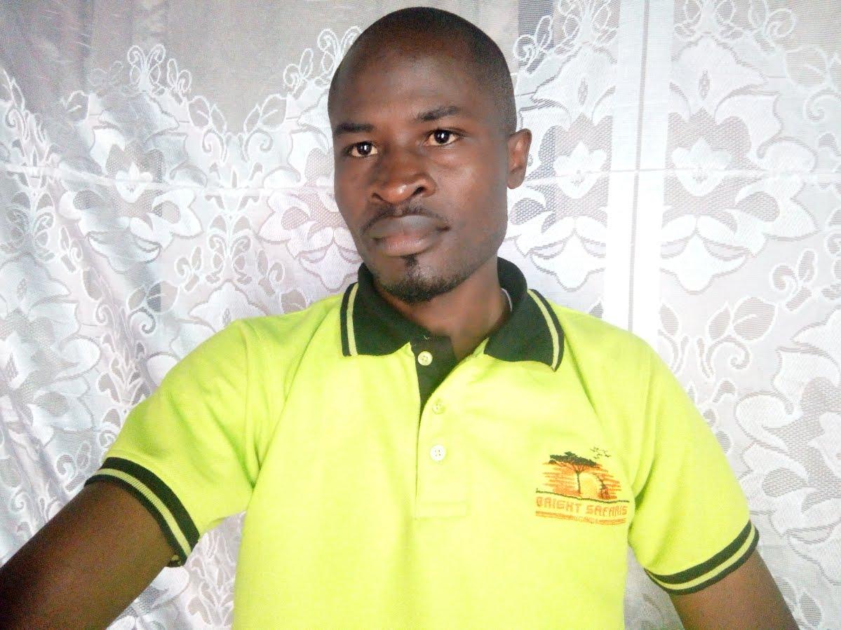 Kawesa Ahamed